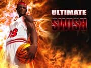 Basketball Ultimate Swish