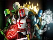 Juego Castle Crashers The Beard