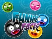 Funny Faces Match 3