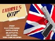 Juego 007 Agente Charles