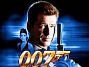 007 Agente James Bond