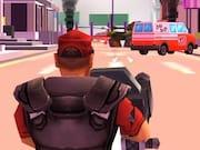 3D Crime City 2