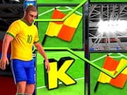 Juego 3D Soccer Slot Machine