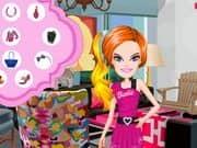 Barbie de los 80s
