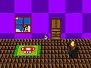 A Super Mario Short