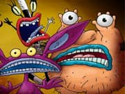 AAAHH!!! Real Monsters (E)