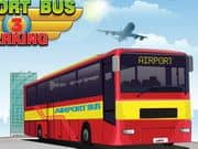 Juego Airport Bus Parking 3