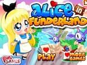 Alicia en Funderland