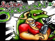 Alien Showdown 2