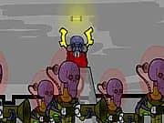 Aliens in Russia