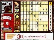 Alimento Sudoku