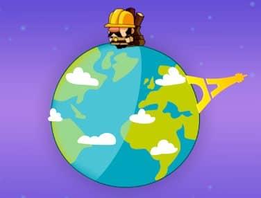 Alrededor del Mundo en 2S