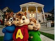 Alvin y las Ardillas Notas Musicales