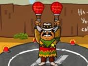 Amigo Pancho El Sheriff
