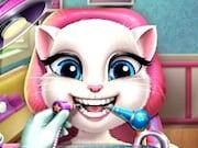 Angela al Dentista