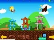 Angry Animals 2: Aliens Go Home