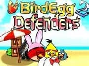 Angry Bird Egg Defenders 2