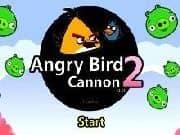 Angry Birds Cañon 2