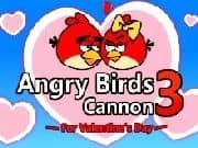 Angry Birds Cañon 3