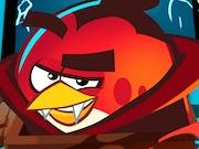 Angry Birds Halloween