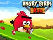 Angry Birds Run