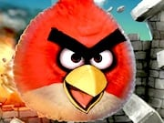 Juego Angry Birds Online