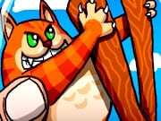 Juego Angry Cat