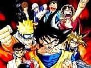 Anime Warrior 3