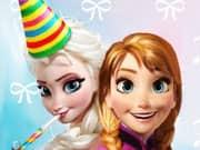 Anna Frozen Sorpresas de Aniversario