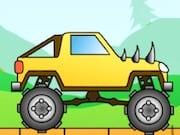 Arcade Monster Truck