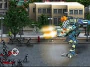 Juego Armored Fighter New War
