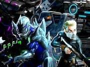 Ataque Alien 2