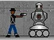Ataque de Robots