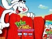 Atrapa al Conejo Trix