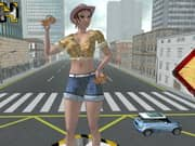 Auto Smash 3d
