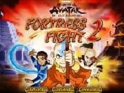 Avatar 2 Fortress Fight