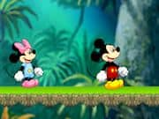 Aventuras de Mickey y Minnie