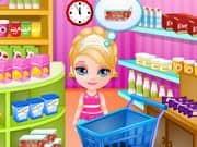 Baby Barbie Cake Surprise