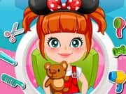 Juego Baby Beauty Salon