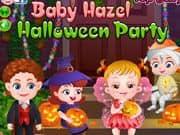 Baby Hazel Fiesta de Halloween
