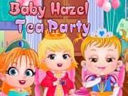 Baby Hazel Fiesta del Te