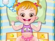 Baby Hazel Fun