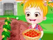 Baby Hazel Granja de Tomates