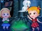 Juego de Baby Hazel Lighthouse Adventure