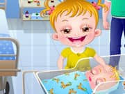 Baby Hazel Nacimiento