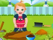 Juego Baby Juliet Washing Clothes