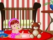 Juego Baby Room Decoration