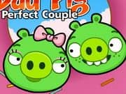 Juego Bad Pig Perfect Couple