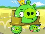 Juego Bad Piggies HD 2017