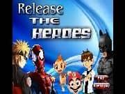 Bakugan Los Heroes